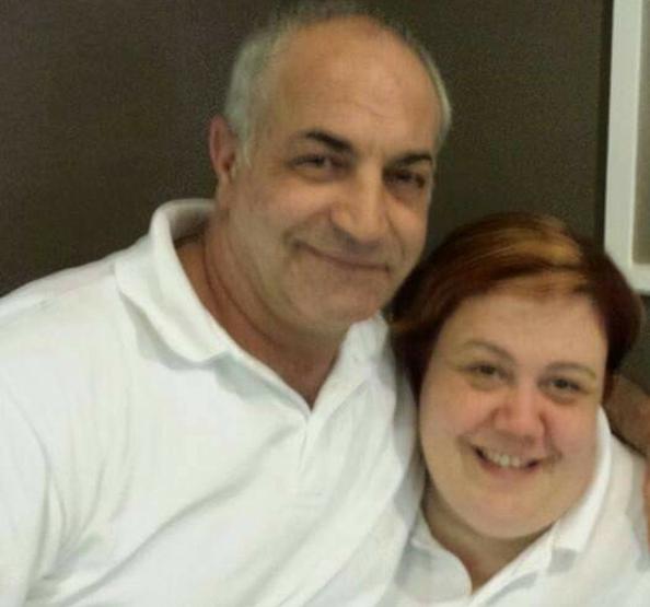 Antonio e Maria Di Mauro